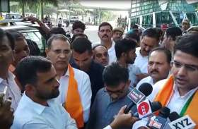 video : सागवाड़ा में होने वाली राहुल गांधी की सभा की तैयारियों को लेकर पीसीसी चीफ पहुंचे जायजा लेेने..