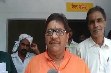 बीजेपी विधायक श्रीराम सोनकर ने शिवपाल यादव को लेकर दिया बड़ा बयान, कहा- चुनाव में...