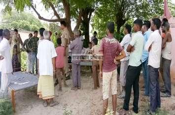 VIDEO : मुकनपुरा के दो मकानों में दिनदहाड़े हुई चोरी, घर के सभी सदस्य मजदूरी पर गए हुए थे