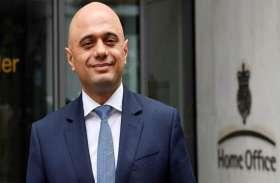ब्रिटेन: भारतीयों में भी लोकप्रिय हैं पाकिस्तानी मूल के गृह मंत्री, स्वागत समारोह में जुटे सभी समुदाय
