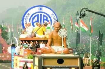 इस बार गणतंत्र दिवस होगा खास, राजपथ पर झांकियों में दिखेगा अलग अंदाज