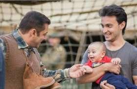 सलमान खान ने स्पेशल बच्चों के साथ किया डांस