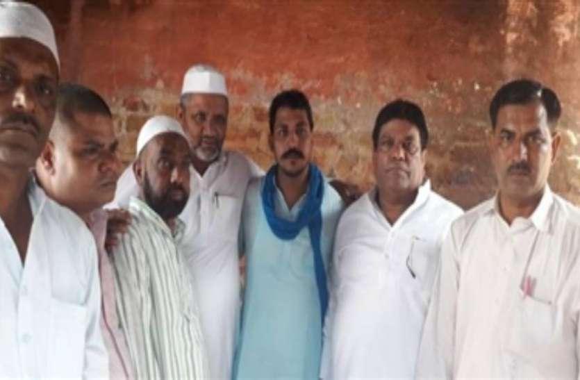 भीम आर्मी के मुखिया चंद्रशेखर की मुस्लिमों से नजदीकी बढ़ने पर गरमाई राजनीति