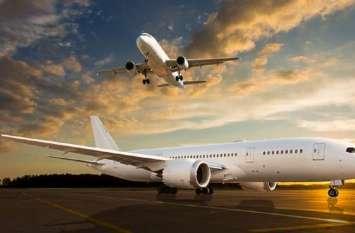 प्लानिंग के तहत देशभर के एयरपोर्ट्स पर डिस्पले होगी चकेरी एयरपोर्ट की फोटो और खासियत