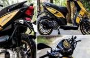 पॉवर और माइलेज में किसी भी मोटरसाइकिल को मात देगा Aprilia SR 150 स्कूटर, कीमत मात्र...
