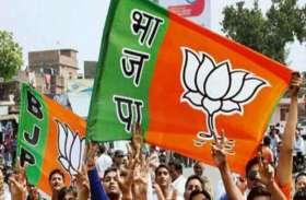 त्रिपुरा: पंचायत उपचुनावों में भाजपा ने 96फीसदी सीटों पर निर्विरोध जीत दर्ज की