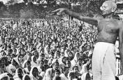 150वीं जयंती पर गांधी को भूल गयी नवीन पटनायक सरकार!