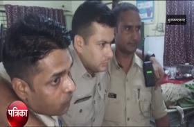 Live Encounter Video: मुजफ्फरनगर में पुलिस और बदमाशों के बीच मुठभेड़, एनकाउंटर में पुलिस वाला और एक बदमाश घायल