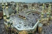 सऊदी अरब: उमरा करने वालों के नियम में बड़ा बदलाव, मिली सभी शहरों की यात्रा की मंजूरी