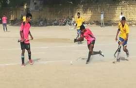 बारां में जीता श्रीगंगानगर ने खिताब, भीलवाड़ा को रोंदा ,मैच देखने के लिए उमड़े दर्शक