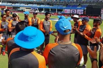 खलील अमहद: भारत की ओर से डेब्यू करने वाले इस राजस्थानी क्रिकेटर को जानिए