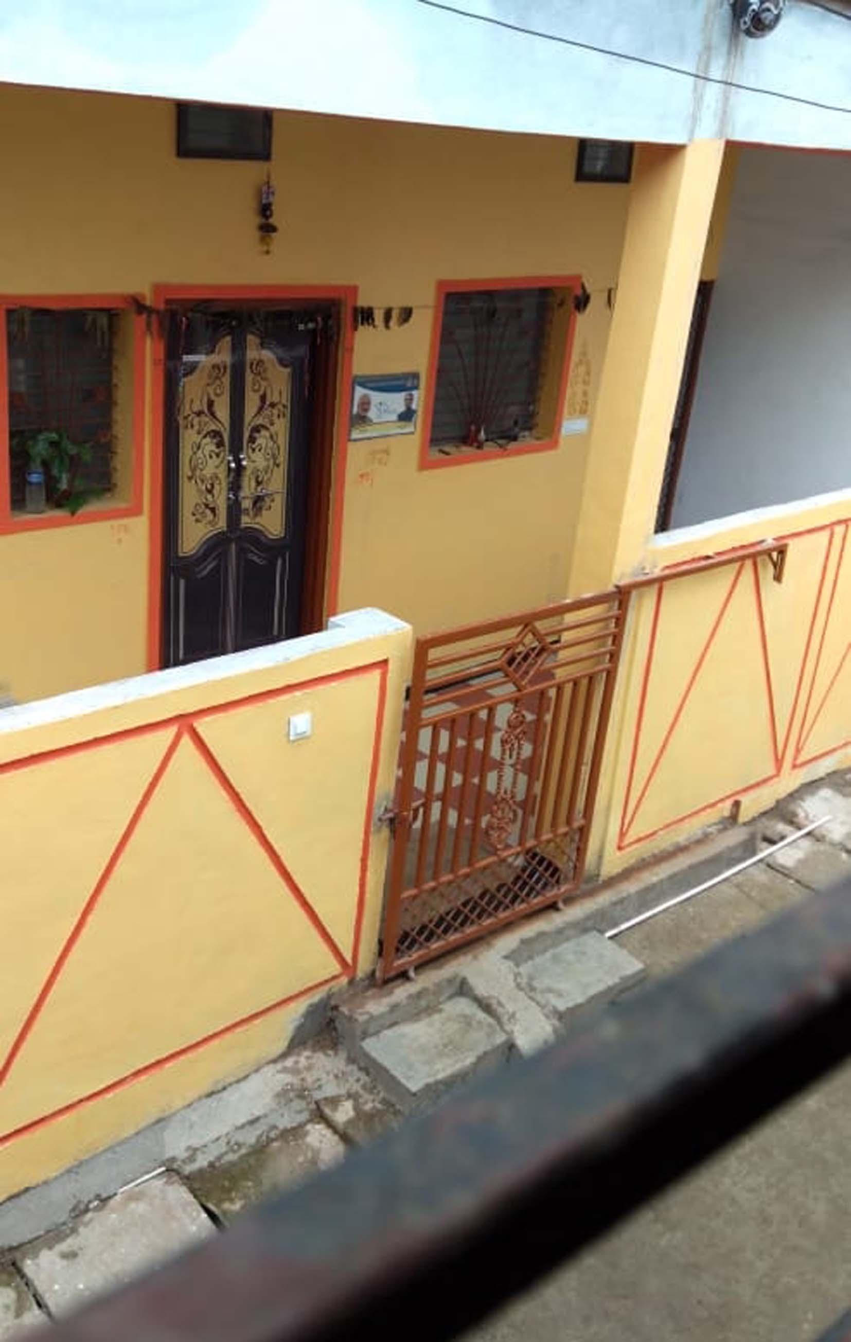 PM आवास के लिए सभापति ने की गड़बड़ी, बनाया मकान