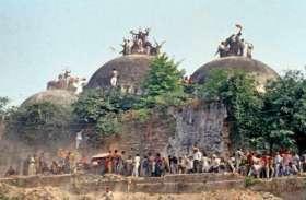 अयोध्या में विवादित ढ़ाचा गिरने के बाद हिंदुआें को छोड़ना पड़ा था यह गांव, तब से मुस्लिम कर रहे मंदिर की देखभाल
