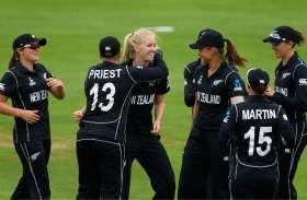 विश्व कप में छह स्पिनरों के साथ उतरेगा न्यूज़ीलैंड, किया टीम का ऐलान