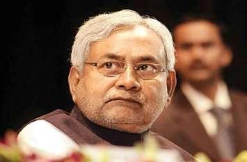 बिहार के मुख्यमंत्री नीतीश कुमार एम्स में भर्ती, इस बीमारी से हैं ग्रसित
