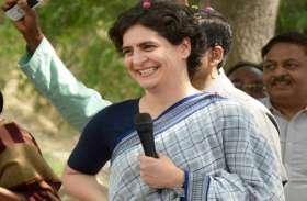 प्रियंका गांधी को लेकर 'इन्होंने' कहा, यूपी में अपनी ससुराल की सीट से लड़ेंगी चुनाव तो कांग्रेस को होगा बड़ा फायदा