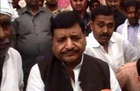 पूर्व मंत्री ने शिवपाल को दी चुनौती, सेक्युलर मोर्चे पर दिया बड़ा बयान