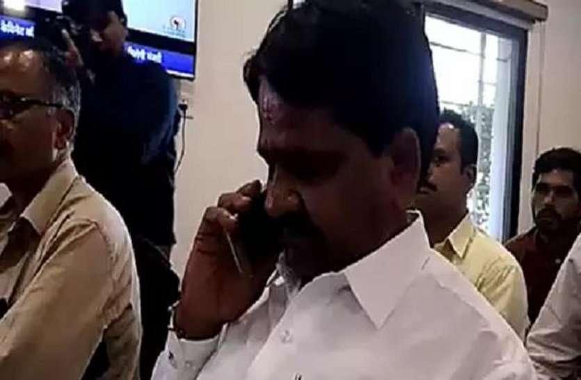 बड़ी खबर: MP में बसपा का दामन छोड़ सुरेश पटेल हुए भाजपा में शामिल !