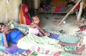 रहस्यमयी बुखार से दो और की हुयी मौत,ग्रामीणों ने शुरू की पलायन की तैयारी