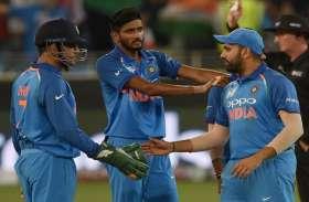 ASIA CUP 2018 IND VS PAK: पाकिस्तान के खिलाफ मुकाबले में टीम इंडिया करेगी यह 3 बदलाव