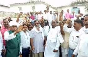 चुनाव नजदीक आते ही एकजुट हुआ पनिका समाज