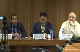 यूरोपीय शिक्षाविदों ने की पाकिस्तान की निंदा, कश्मीर में आतंकवाद को बढ़ावा देने का आरोप