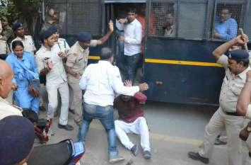 तुरंत-फुरंत टिप्पणीः यह लोकतंत्र पर हमला नहीं तो क्या हैः बरुण सखाजी