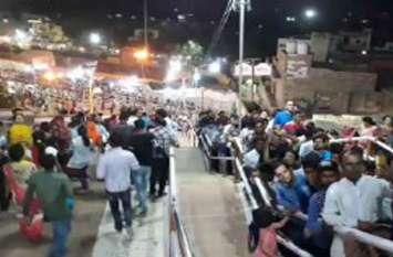 जोधपुर : बाबा रामदेव की दशमी पर उमड़ा जनसैलाब