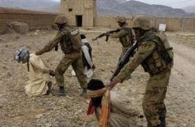 शर्मनाक: सिंध के नागरिक ने यूएन में पाकिस्तान के अत्याचारों की खोली पोल, कहा- हर माह कार्यकर्ताओं का अपहरण हो रहा