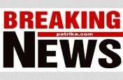 BREAKING: तेज रफ्तार ट्रक ने खड़े ट्रक में मारी टक्कर, चालक फंसा