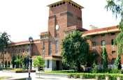 NSUI ने डूसू अध्यक्ष की डिग्री फर्जी बताई, एबीवीपी ने खंडन किया