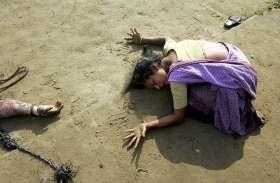 जब उस 'भोला' के प्रकोप से कांप गई थी पूरी धरती, थर्रा गया था पाकिस्तान और...