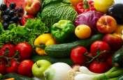 बेमौसम के फल, सब्जी और अनाज से हो सकती एलर्जी व अन्य समस्याएं