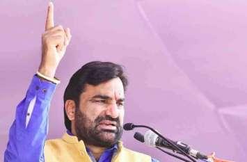 जयपुर में विशाल रैली के दौरान नई पार्टी का होगा ऐलान, तीसरा मोर्चा देगा बेरोजगारों को पांच हजार प्रतिमाह भत्ता! : Hanuman Beniwal