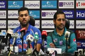 ASIA CUP: महामुकाबले से पहले भड़के पाकिस्तानी कप्तान सरफराज अहमद, भारत को खास सुविधा मिलने का लगाया आरोप