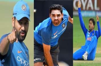 India v Pakistan : एशिया कप में भारत की पहले गेंदबाजी, यूपी के इन खिलाड़ियों पर टिकीं निगाहें