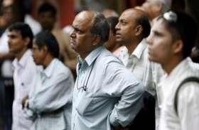 तीन दिनों में निवेशकों के डूबे 3.62 लाख करोड़ रुपए, ढार्इ माह के निचले स्तर पर पहुंचा सेंसेक्स