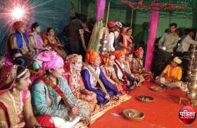पर्यूषण महापर्व : जिनालयों में बही भक्ति सरिता, पांचवें दिन उत्तम सत्य धर्म दिवस मनाया