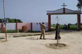 धर्म परिवर्तन न करने पर बेटी की हत्या करने की धमकी!, अधिकारी के पास पहुंची पीड़ित