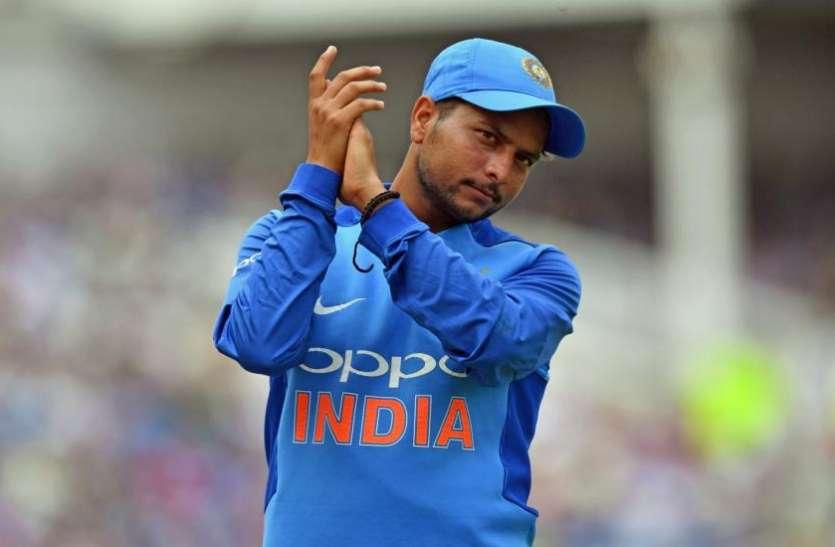 ASIA CUP 2018: कुलदीप यादव सबसे तेज 50 ODI विकेट लेने वाले दूसरे भारतीय गेंदबाज, पहले पर हैं ये