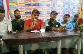 IPL की तर्ज पर लखीमपुर में होगा LPL लीग का आयोजन