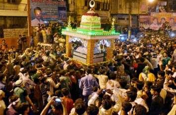 जानिए क्या है ताजिए का इतिहास,  भारत में किस  तरह शुरू हुई थी यह परंपरा