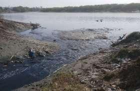 जागे जिम्मेदार, अब पूर्णा नदी नहीं होगी प्रदूषित