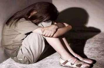 नोएडा घूमने आई किशोरी के साथ हैवान मौसा चार दिनों तक करता रहा दुष्कर्म,जब हुआ खुलासा तो...