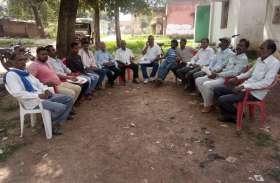 Election 2018 : मऊगंज को जिला बनाने से कम कुछ भी मंजूर नहीं, लोग बोले नेता केवल भाषणबाजी कर दे रहे आश्वासन