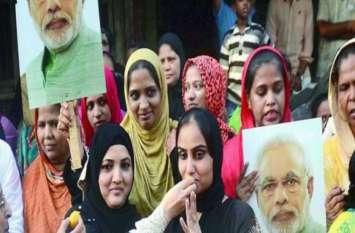 मोदी सरकार ने जारी किया अध्यादेश, अब इस तरह दिया तीन तलाक तो जाना पड़ेगा जेल