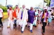 तोगड़िया का पीएम पर सियासी हमला, बोले-राम मंदिर और किसानों से किए वादे को पूरा नहीं कर पाई सरकार