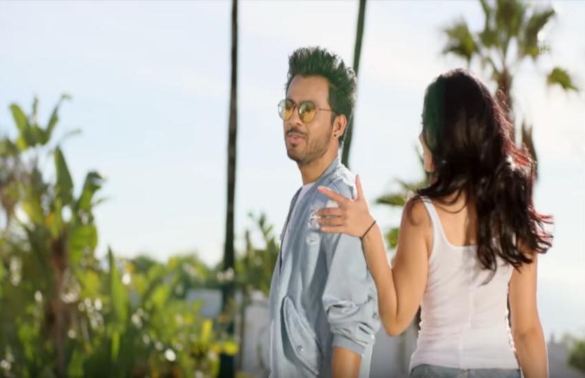 Coca cola tu video song