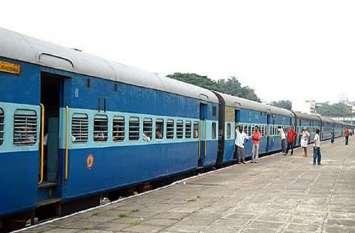 सात अक्टूबर से सस्ते पैकेज पर इन जगहों की टूर कराएगा इंडियन रेलवे