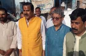 योगी के मंत्री ने रामलला का दर्शन कर 2019 चुनाव को लेकर किया बड़ा दावा